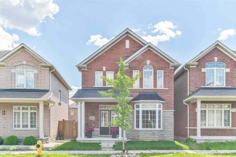 House for sale at 8 Greenery Rd Markham Ontario - MLS: N4812031