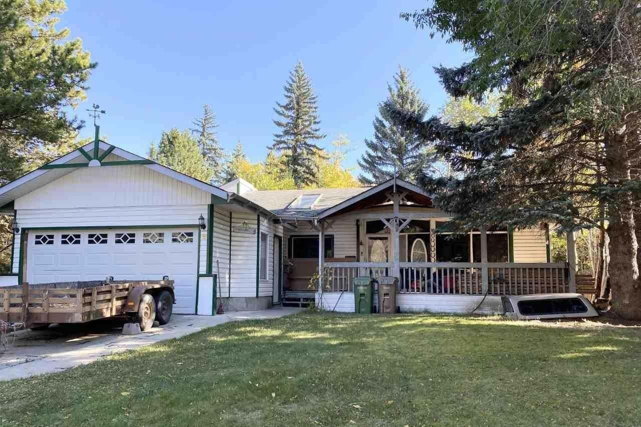 House for sale at 8 Gresham Bv St. Albert Alberta - MLS: E4216559