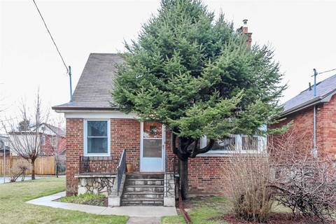 House for sale at 8 Guestville Ave Toronto Ontario - MLS: W4420092