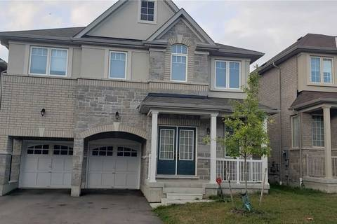 House for rent at 8 Hallam Rd Ajax Ontario - MLS: E4732738