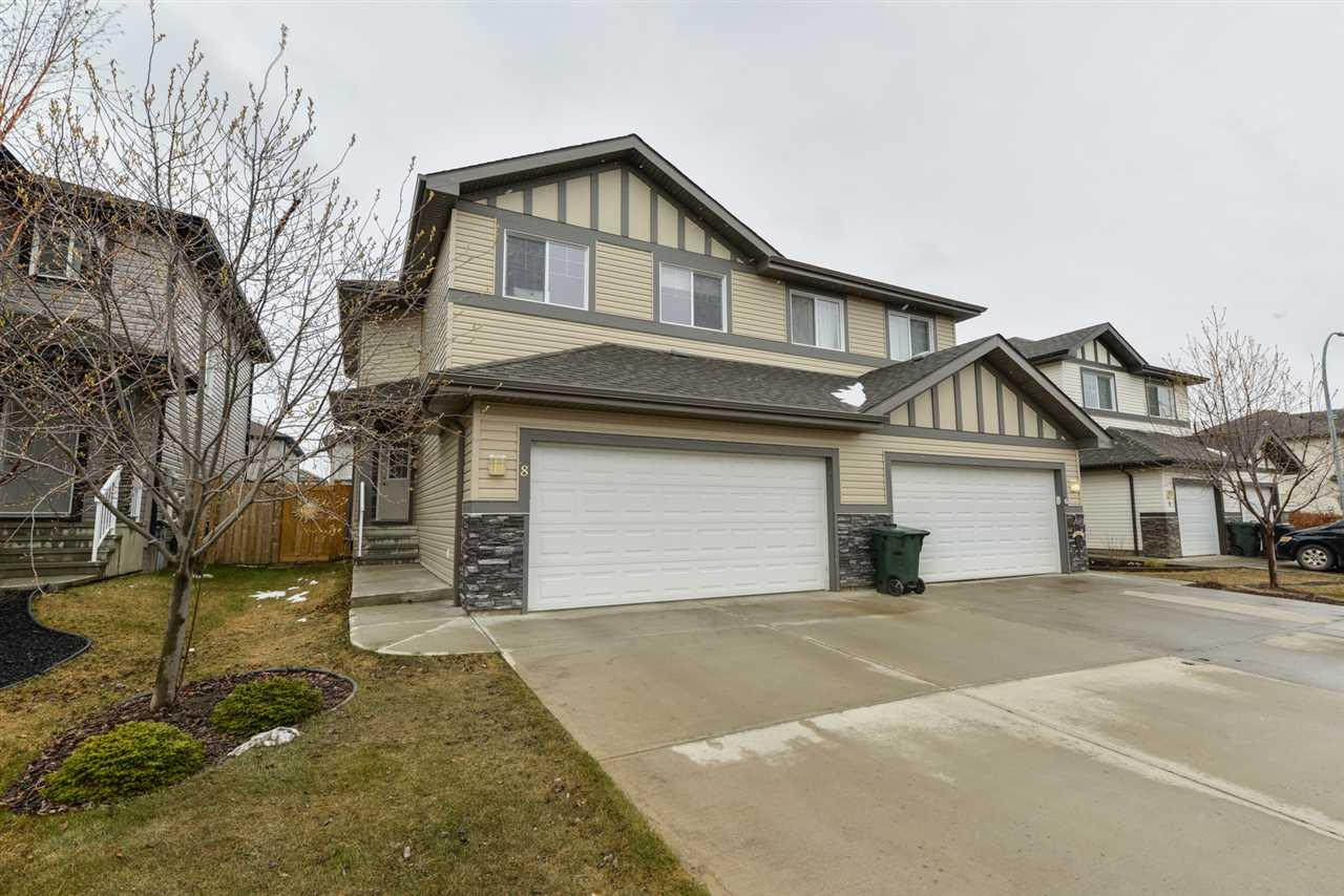 Removed: 8 Hamilton Court, Spruce Grove, AB - Removed on 2019-05-28 06:03:14
