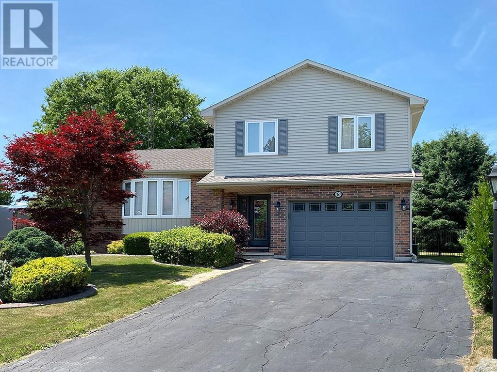 Removed: 8 Hampton Court, Port Dover, ON - Removed on 2020-07-29 23:30:22