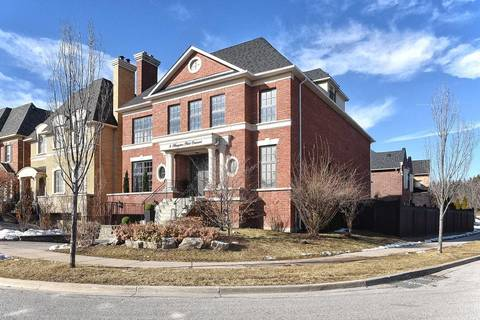 House for sale at 8 Hampton Park Cres Toronto Ontario - MLS: C4687573