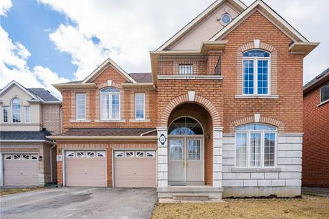 House for sale at 8 Harlequin Ct Richmond Hill Ontario - MLS: N4436565