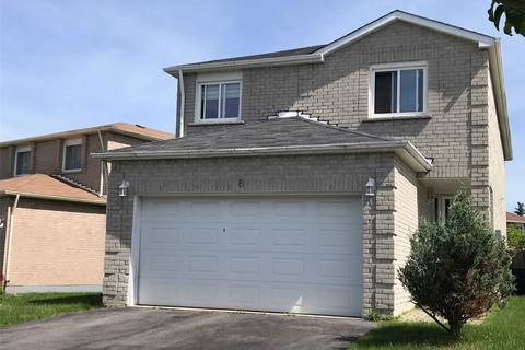 House for rent at 8 Harness Circ Markham Ontario - MLS: N4533397