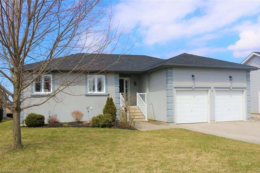House for sale at 8 Harvey Dr Springwater Ontario - MLS: 30803128