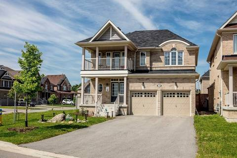 House for sale at 8 Hawke Cres New Tecumseth Ontario - MLS: N4482025