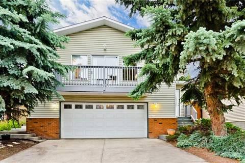 House for sale at 8 Hawkhill Wy Northwest Calgary Alberta - MLS: C4256868
