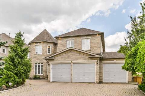 House for sale at 8 Headford Ave Richmond Hill Ontario - MLS: N4868298