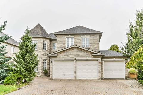 House for sale at 8 Headford Ave Richmond Hill Ontario - MLS: N4661043