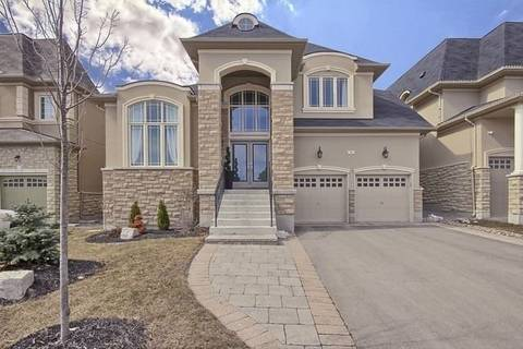 House for sale at 8 Heintzman Cres Vaughan Ontario - MLS: N4621043