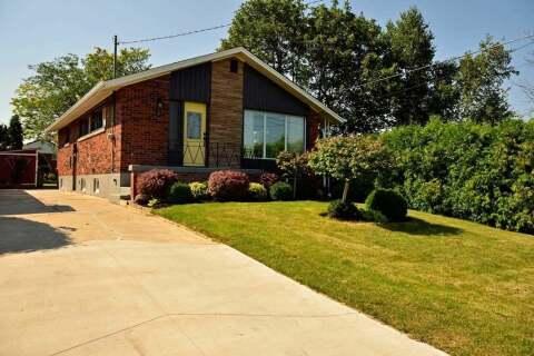 House for sale at 8 Helga Ct Hamilton Ontario - MLS: X4774510