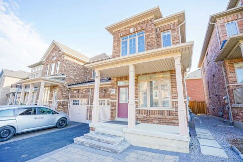 Townhouse for sale at 8 Henry Bauer Ave Markham Ontario - MLS: N4996965