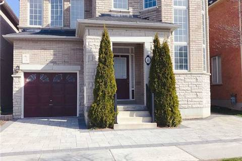 House for sale at 8 Hermitage Blvd Markham Ontario - MLS: N4626892