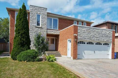 House for sale at 8 Highbridge Rd Richmond Hill Ontario - MLS: N4926874