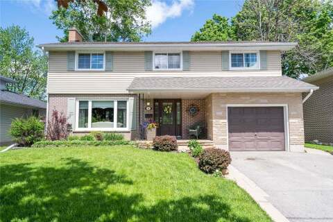 House for sale at 8 Highview Rd Barrie Ontario - MLS: S4777975