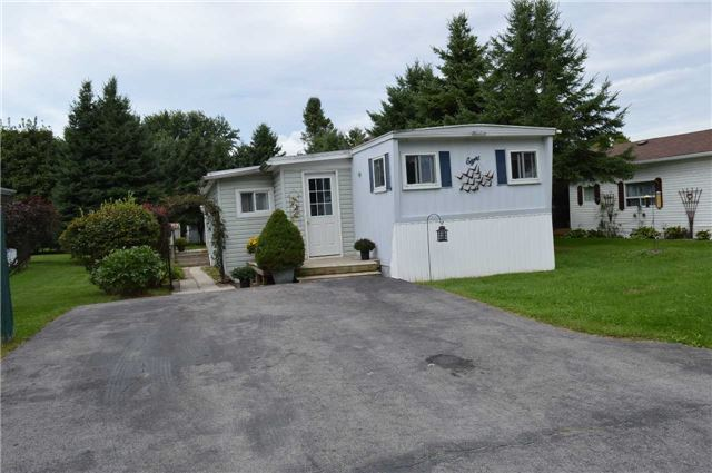 House for sale at 8 Hillview Drive Hamilton Township Ontario - MLS: X4238685