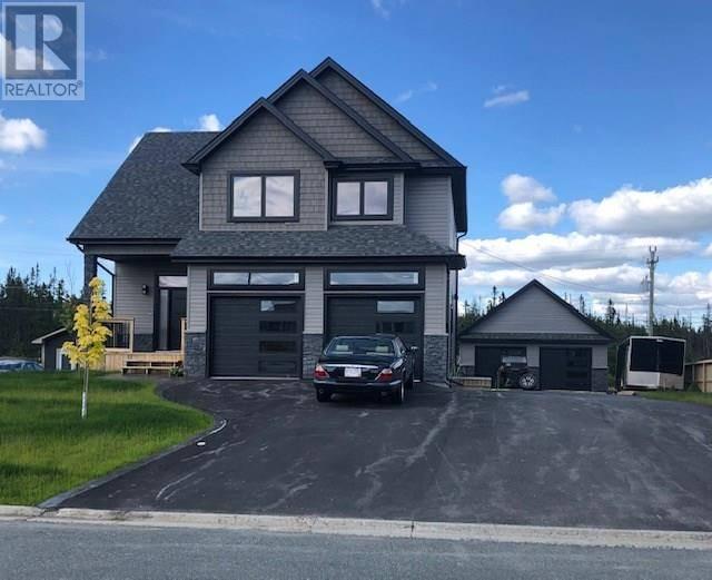 House for sale at 8 Hobbs St Gander Newfoundland - MLS: 1191922