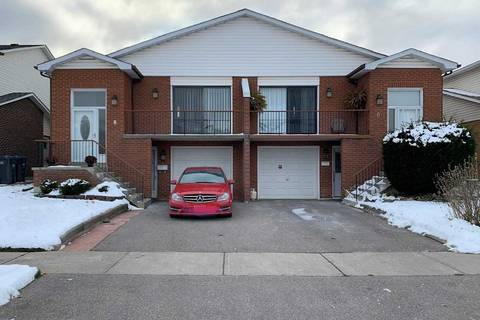 Townhouse for sale at 8 Hockley Path Brampton Ontario - MLS: W4634334