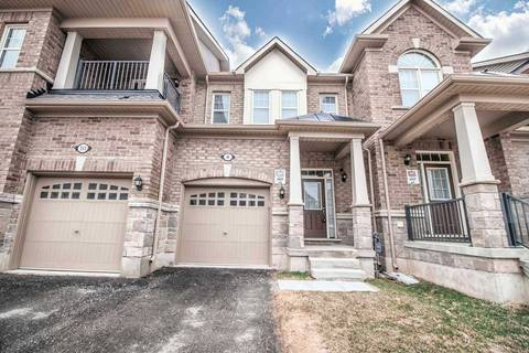 Townhouse for sale at 8 Hogan Manor Dr Brampton Ontario - MLS: W4418929