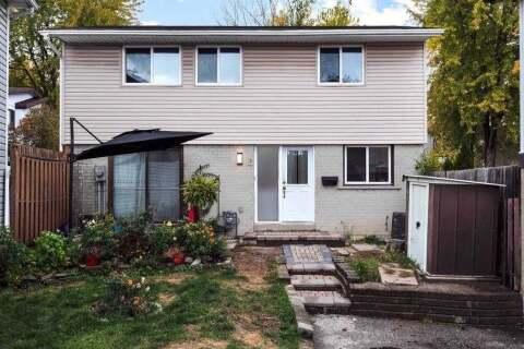 House for sale at 8 Hollyhedge Ct Brampton Ontario - MLS: W4964717