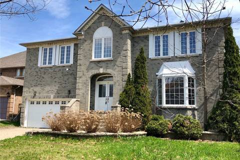 House for sale at 8 Horizon Ct Richmond Hill Ontario - MLS: N4401638