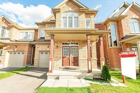 House for sale at 8 Humberstone Cres Brampton Ontario - MLS: W4608537