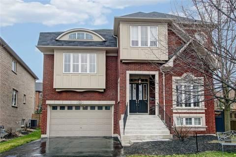House for sale at 8 Hunwicks Cres Ajax Ontario - MLS: E4732997
