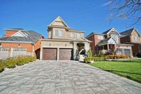 House for sale at 8 Huron Ln Bradford West Gwillimbury Ontario - MLS: N4954526