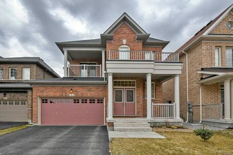 House for sale at 8 Hyacinth St Markham Ontario - MLS: N4413863