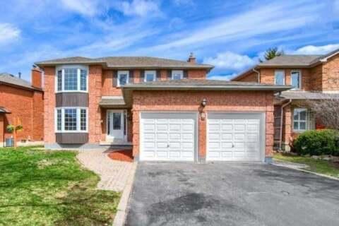 House for sale at 8 Ingleborough Dr Whitby Ontario - MLS: E4745782