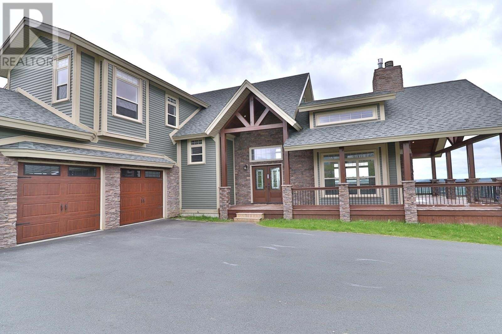 House for sale at 8 Ivys Wy Logy Bay Newfoundland - MLS: 1217373