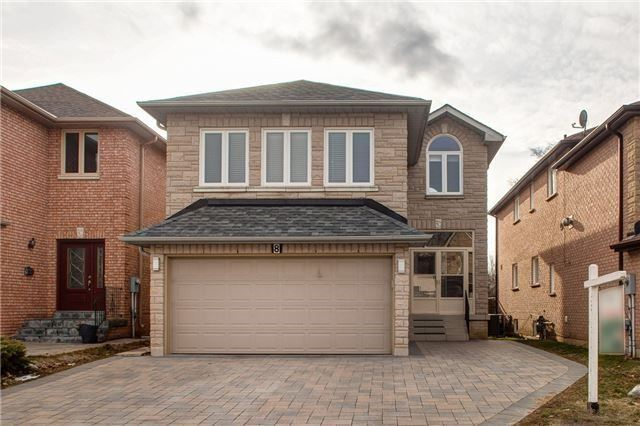 For Sale: 8 Jacob Fisher Avenue, Vaughan, ON | 4 Bed, 4 Bath House for $1,468,000. See 17 photos!