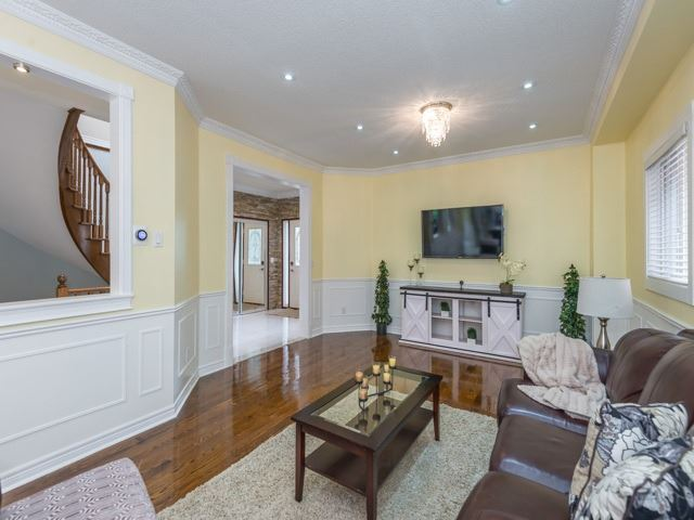 For Sale: 8 Jacob Fisher Avenue, Vaughan, ON | 4 Bed, 4 Bath House for $1,680,000. See 20 photos!