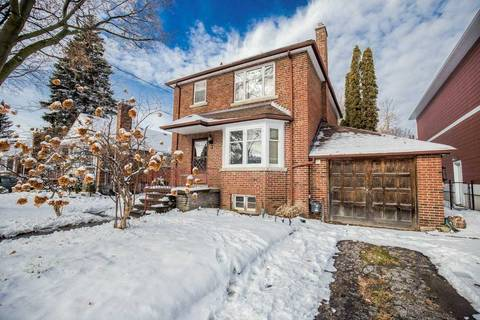 House for sale at 8 James St Toronto Ontario - MLS: W4650586