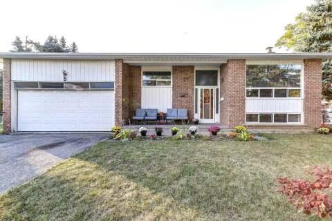 House for sale at 8 Jayfield Rd Brampton Ontario - MLS: W4929377