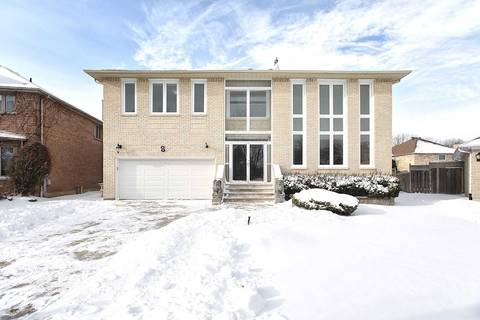 House for sale at 8 Jet Ct Richmond Hill Ontario - MLS: N4679095