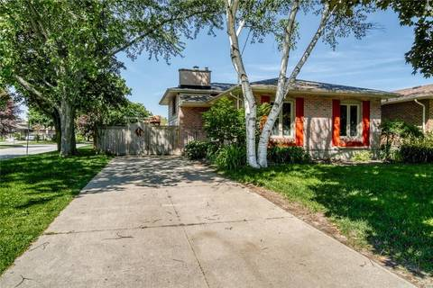 House for sale at 8 Joseph St St. Catharines Ontario - MLS: 30745673