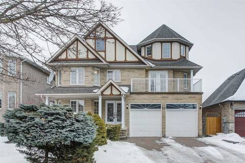 House for sale at 8 Josie Dr Richmond Hill Ontario - MLS: N4709716