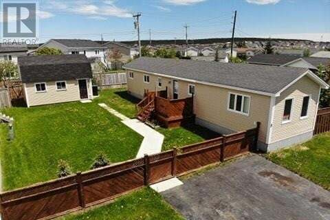 Home for sale at 8 Juniper Dr Paradise Newfoundland - MLS: 1217194