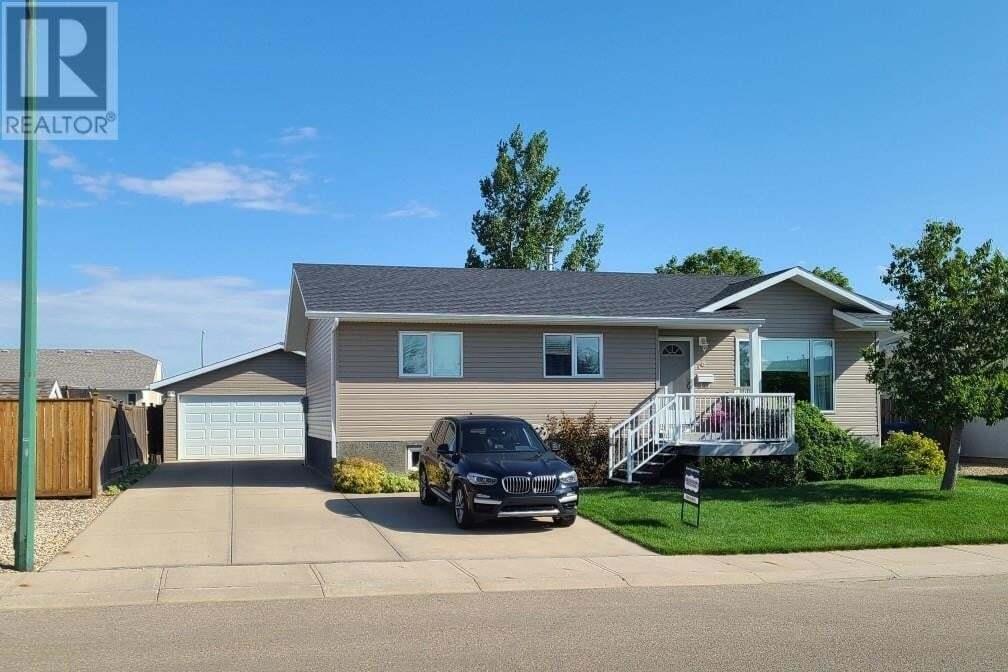 House for sale at 8 Kalmia Cres Moose Jaw Saskatchewan - MLS: SK821795