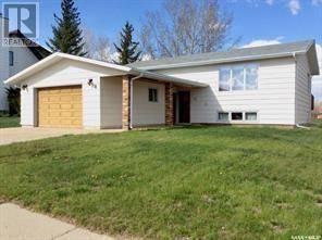 House for sale at 8 Kasper Cres Assiniboia Saskatchewan - MLS: SK789598