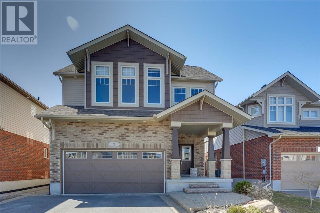 Removed: 8 Kayla Crescent, Collingwood, ON - Removed on 2018-05-18 22:08:23