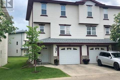 Townhouse for sale at 8 Kerry Wood Me Red Deer Alberta - MLS: ca0158228