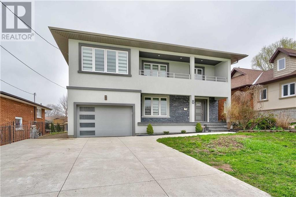 Removed: 8 Kilbourn Avenue, Stoney Creek, ON - Removed on 2020-07-06 23:30:38