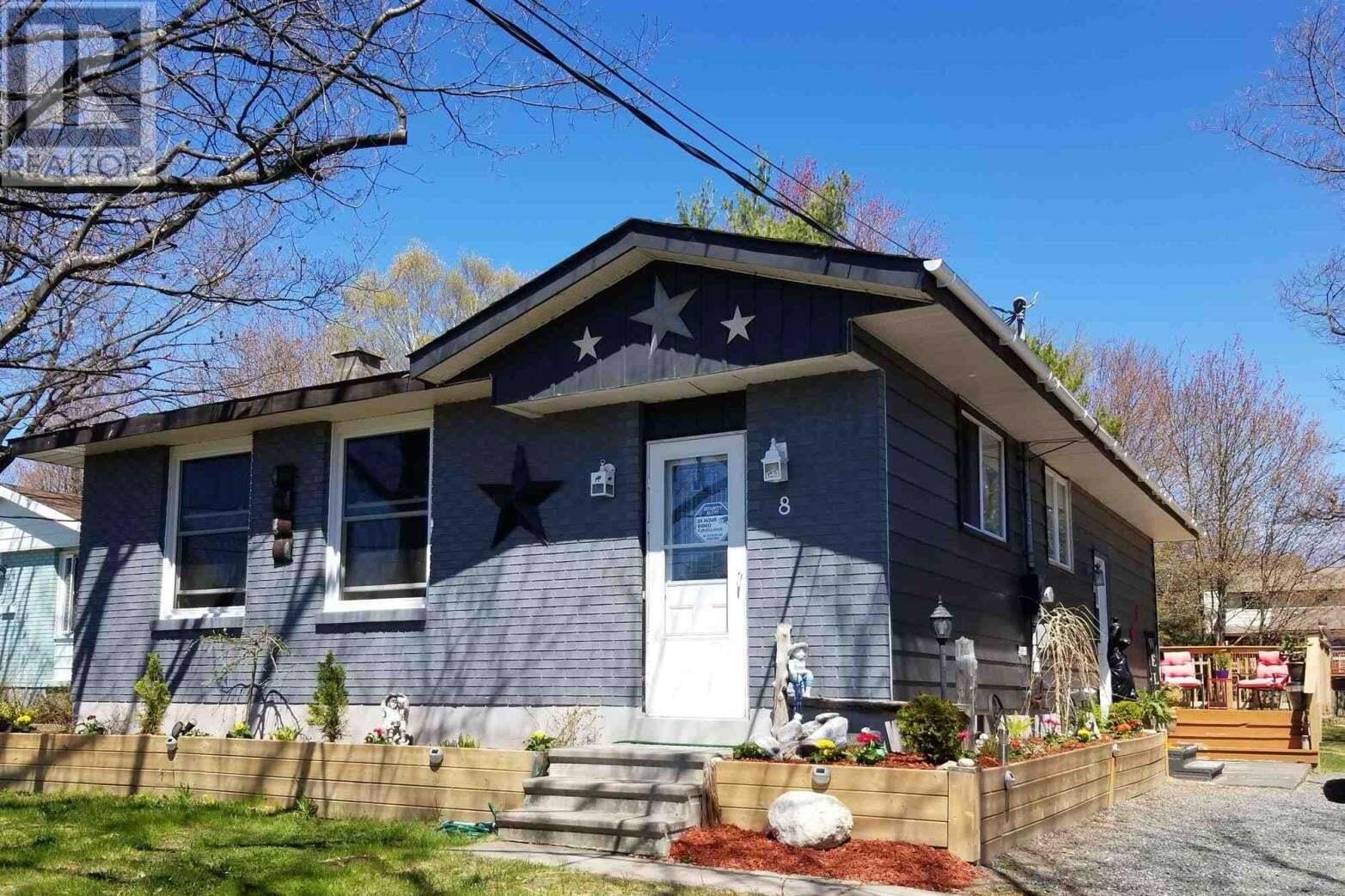 House for sale at 8 Kind Edward St Blind River Ontario - MLS: SM128561