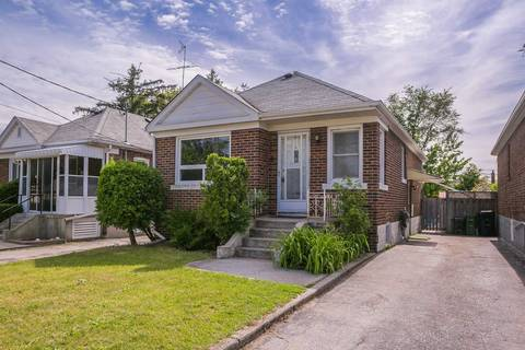 House for sale at 8 Kinghorn Ave Toronto Ontario - MLS: W4489784