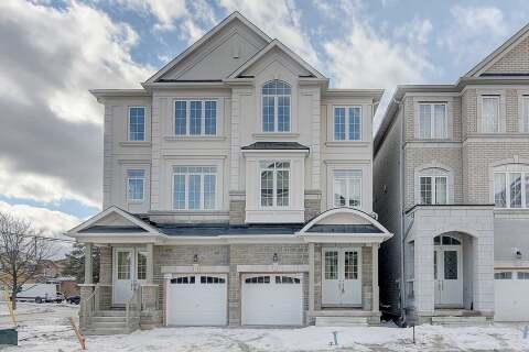 Townhouse for sale at 8 Kingsville Ln Richmond Hill Ontario - MLS: N4783420