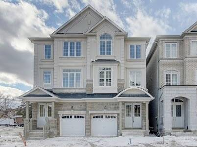 Townhouse for sale at 8 Kingsville Ln Richmond Hill Ontario - MLS: N4563546