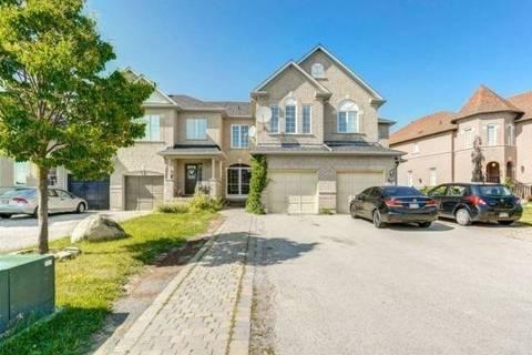 Townhouse for sale at 8 Kinney Gt Vaughan Ontario - MLS: N4542483